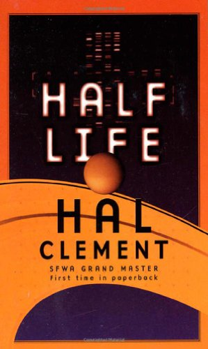 HALF LIFE: Clement, Hal (pseudonym of Harry Clement Stubbs)