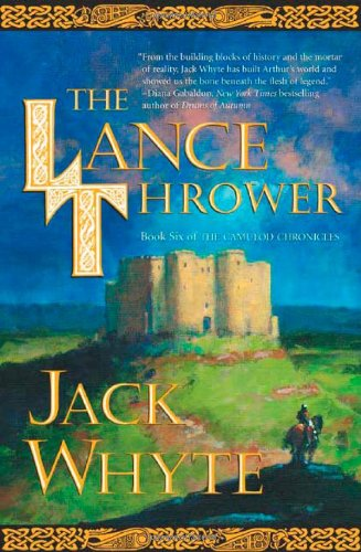 The Lance Thrower