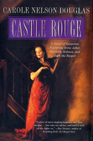 Castle Rouge: Signed