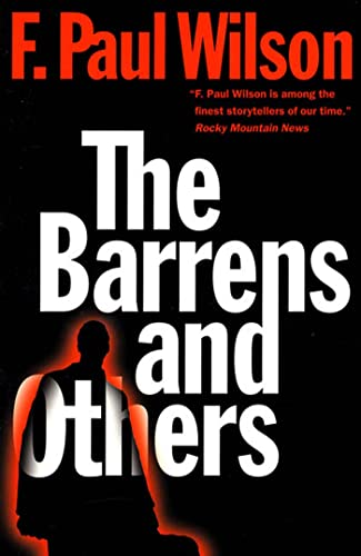 9780312869502: The Barrens and Others