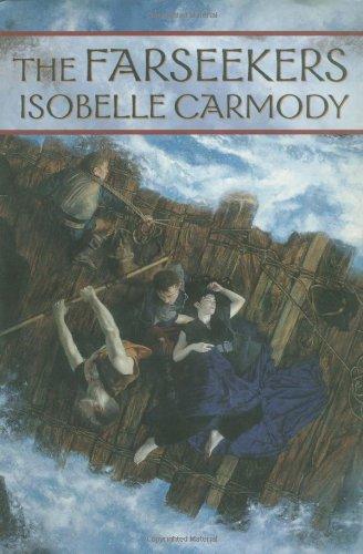 THE FARSEEKERS: Carmody, Isobelle.