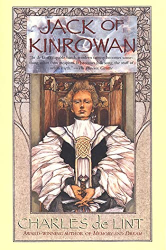 9780312869595: Jack of Kinrowan: Jack the Giant-Killer and Drink Down the Moon