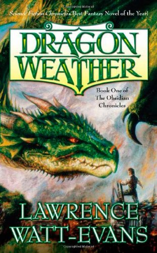 9780312869786: Dragon Weather