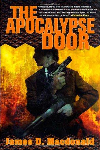 9780312869885: The Apocalypse Door