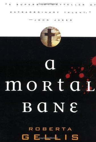 9780312870003: A Mortal Bane