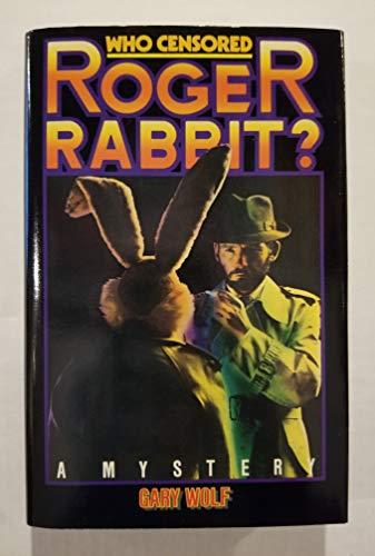 9780312870010: Who censored Roger Rabbit?