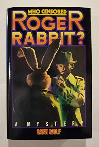 9780312870010: Who Censored Roger Rabbit