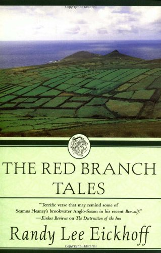 9780312870188: The Red Branch Tales (Ulster Cycle)