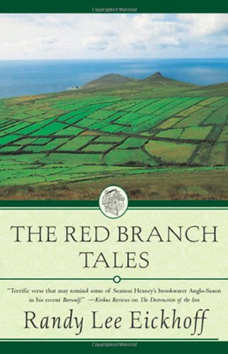 9780312870195: The Red Branch Tales