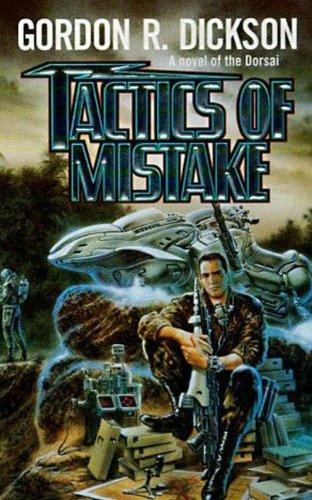9780312870928: Tactics of Mistake