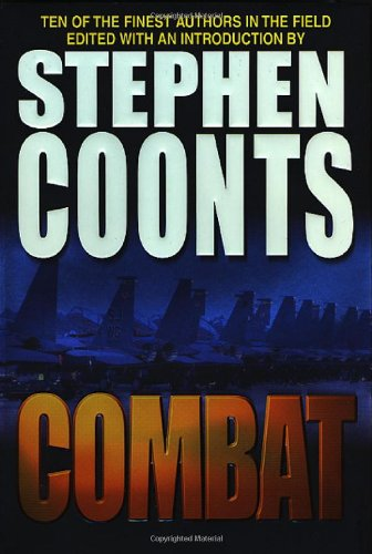 Combat: Coonts, Stephen, Ed