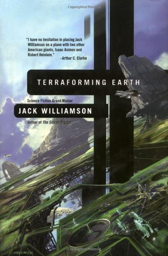 9780312872007: Terraforming Earth