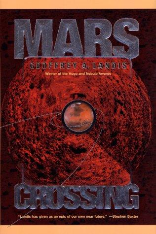 MARS CROSSING: LANDIS GEOFFREY