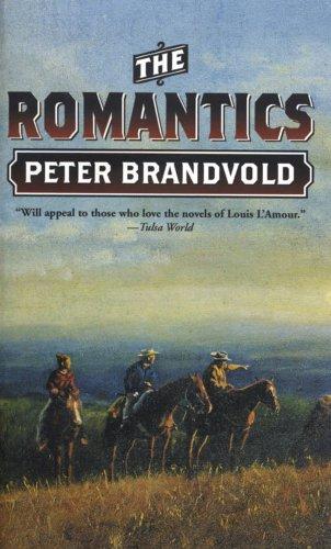 9780312872113: The Romantics