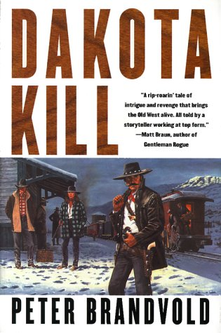 Dakota Kill: Brandvold, Peter