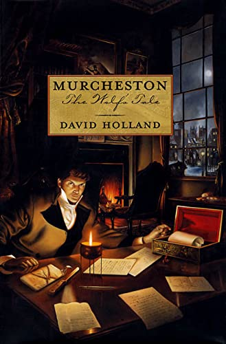 9780312872137: Murcheston: The Wolf's Tale