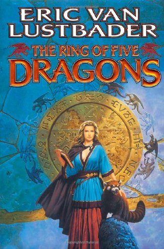 9780312872359: The Ring of Five Dragons (Pearl)