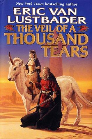 9780312872366: The Veil of a Thousand Tears (The Pearl Saga, Book 2)