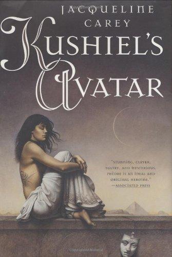 9780312872403: Kushiel's Avatar
