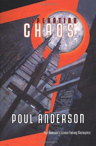 9780312872427: Operation Chaos: A Novel