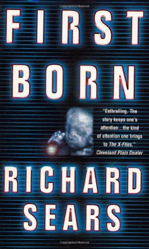 9780312872502: First Born