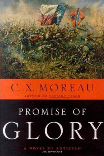 9780312872724: Promise of Glory: A Novel of Antietam