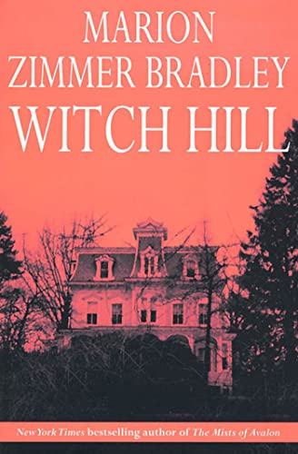 9780312872830: Witch Hill