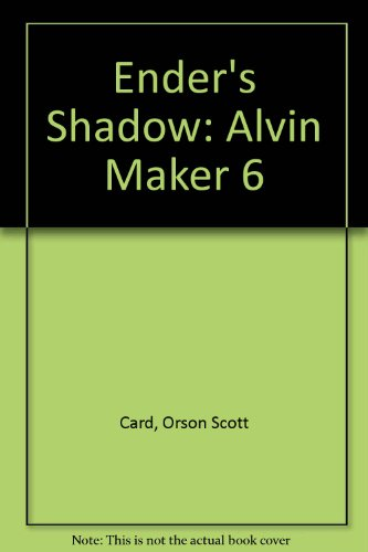 9780312872977: Ender's Shadow (The Shadow Series)
