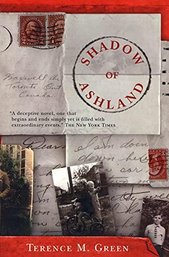9780312873011: Shadow of Ashland