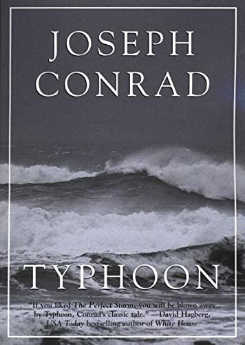 9780312873035: Typhoon (Tor Classics)