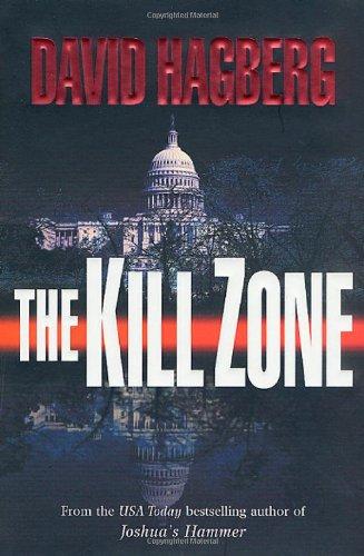 THE KILL ZONE: Hagberg, David