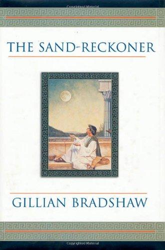 9780312873400: The Sand-Reckoner