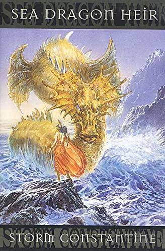 9780312873660: Sea Dragon Heir (The Chronicles of Magravandias, Book 1)