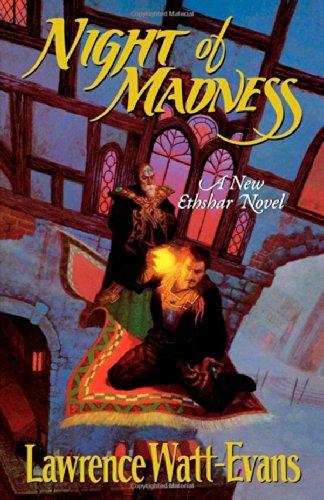 9780312873684: Night of Madness