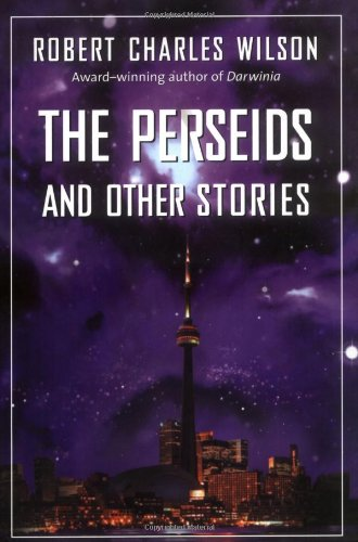 9780312873745: The Perseids and Other Stories