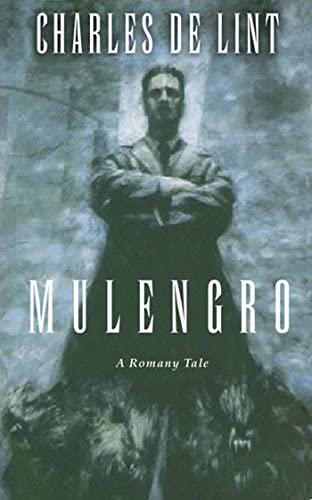 9780312873998: Mulengro