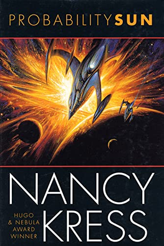 PROBABILITY SUN: Kress, Nancy