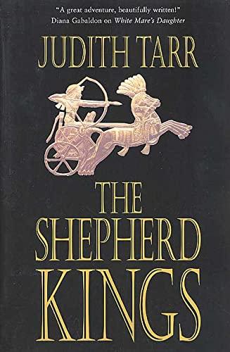 9780312874223: The Shepherd Kings (Epona)