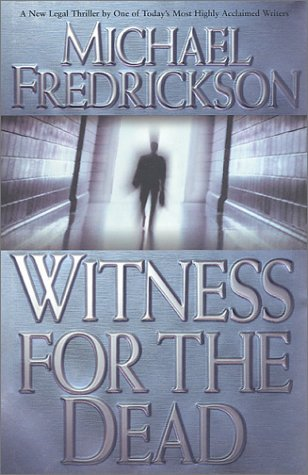 9780312874476: Witness for the Dead