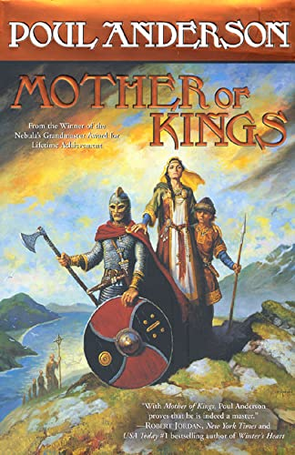 9780312874483: Mother of Kings