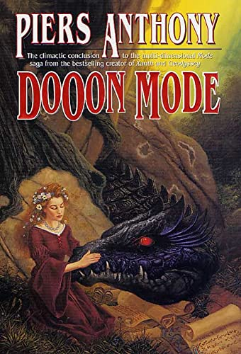 9780312874636: DoOon Mode (The Mode Series)