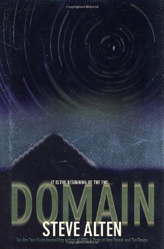 9780312874766: Domain (Domain Trilogy)