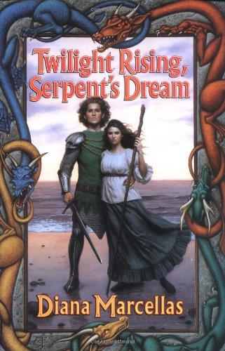 9780312874827: Twilight Rising, Serpent's Dream