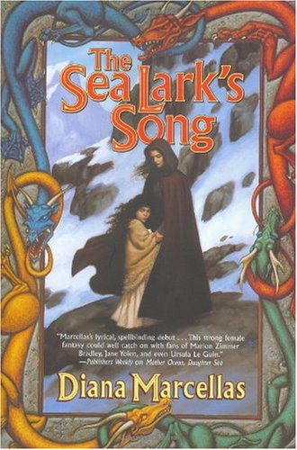 9780312874834: The Sea Lark's Song