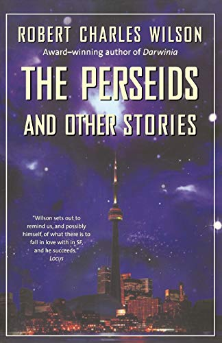 9780312875244: Perseids and Other Stories