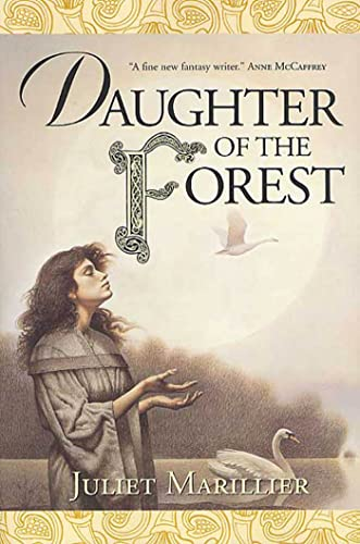 9780312875305: Daughter of the Forest