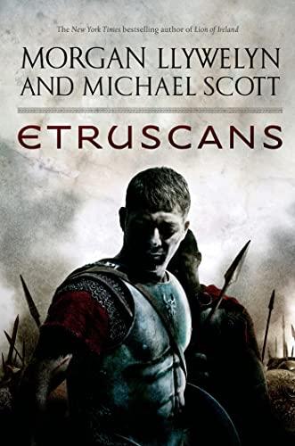 9780312875510: Etruscans