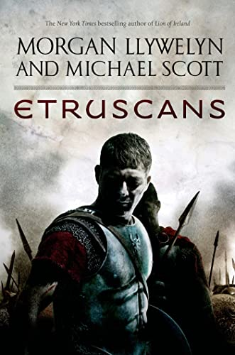 9780312875510: Etruscans: Beloved of the Gods