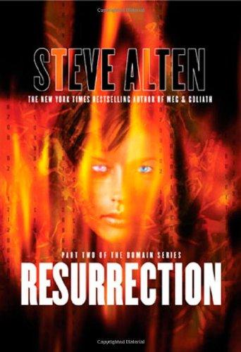RESURRECTION: Alten, Steve