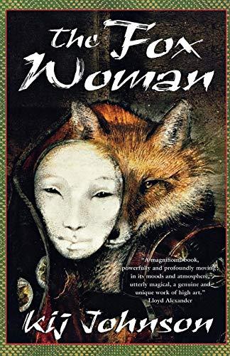 9780312875596: The Fox Woman